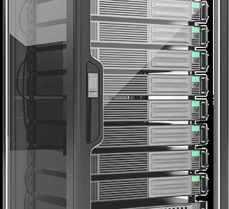 Модернизация и частичное восстановление серверной и сетевой инфраструктуры.